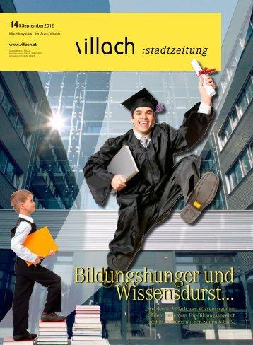 SUCHE! - Villach