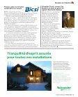 Réduire sa facture énergétique : - Electrical Business Magazine - Page 5