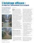 Réduire sa facture énergétique : - Electrical Business Magazine - Page 6