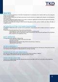 cremalleras engranajes husillos racks spurs gears ... - Corsairsarl.com - Page 5