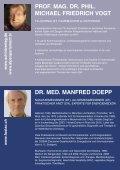Download - Kongress zur Bewusstseins-Entwicklung - Seite 6