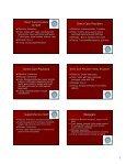 Marketing Safe Patient Handling - VISN 8 - Page 3