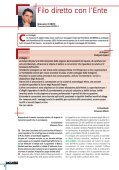 LL aa vv oo rr oo - Consulenti del Lavoro - Page 6