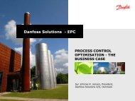 Danfoss Solutions - EPC - WIB