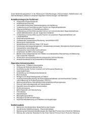 Anästhesiologische Verfahren: Operative Intensivmedizin ...