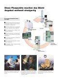 Die PTFE-Membranpumpe Büchi Vac V-500 - Seite 4
