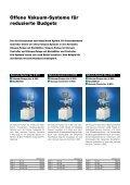 Die PTFE-Membranpumpe Büchi Vac V-500 - Seite 6