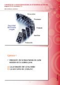 cómo conTRoLAR LA SALmonELA - Asociación de Veterinarios del ... - Page 3