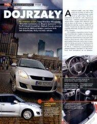 Dojrzały - Auto Motor Sport