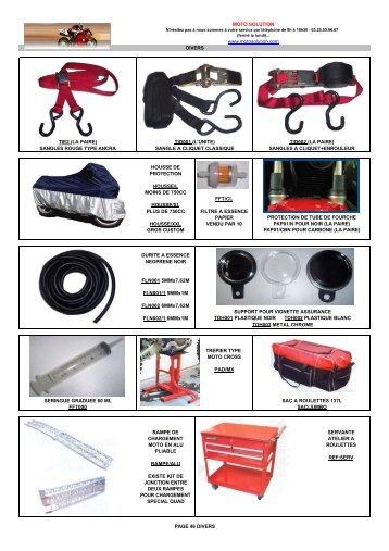 catalogue 46 a 49.pdf - Moto Solution