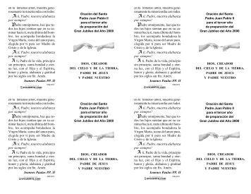 Oracion W.p65 - El que busca encuentra
