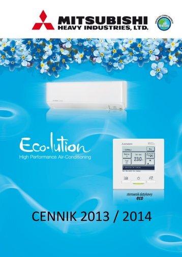 cennik 2013/2014 pdf - KLiMA