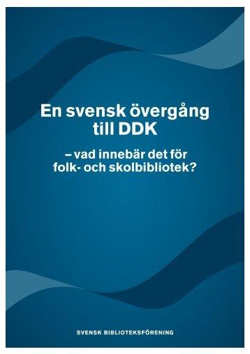 Ladda hem PDF-fil - Svensk Biblioteksförening