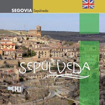 Sepúlveda en Inglés - Turismo de Segovia