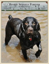 Pages 1-2 - Hollow Creek Kennel