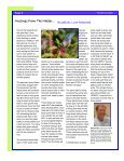 New Heat Study Results Provide Cool Solutions - Texas Bluebird ... - Page 6