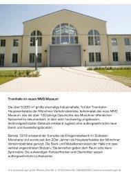 Präsentation (PDF) - München Locations