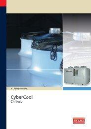 CyberCool Outdoor Brochure (2.91 MB) - Stulz GmbH