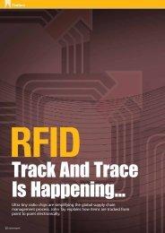 RFID - my Convergence Magazine