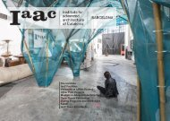 Download PDF Presentation of IaaC (3.4MB) - Institute for Advanced ...