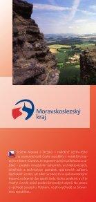 Průvodce pěšího turisty - Olomoucký kraj - Page 6