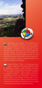 Průvodce pěšího turisty - Olomoucký kraj - Page 7
