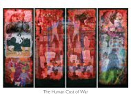 Quilt Exhibition Catalogue Oct10 - Movement for the Abolition of War