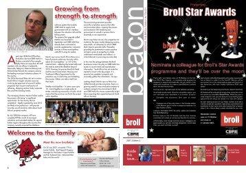 Broll Beacon - September 2007 (558.45KB)