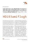 Phoenica® Std Mono - preussTYPE - Seite 5
