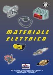 catalogo elettrico