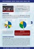Postreport Online Educa Berlin 2003 - Page 2