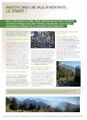 Plaquette commerciale - Foncière Forestière - Page 4