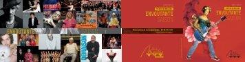 Programme Saison culturelle 2012-2013 - Ville de Moulins