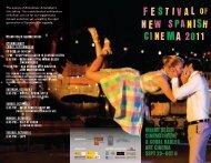 miami beach cinematheque & coral gables art cinema sept ... - Pragda