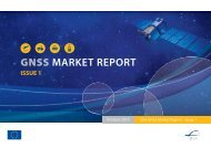 Download the Market report - European GNSS Agency - Europa