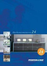 Küchenarmaturen - Mehrer GmbH