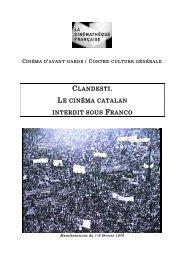 Exp décembre 2011-février 2012 Clandesti ILL - Pragda