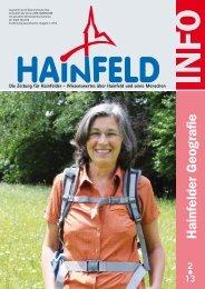 Hainfeld Info 2/2013 - Wir Hainfelder