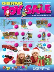 Christmas Catalogue (PDF)