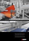 pRoFilieRte Gummiplatten - Roller Belgium - Seite 6