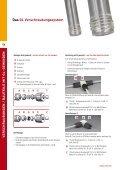 Verschraubungen / Bauteile mit GL-Gewinden - Laboratoriumglas - Seite 4