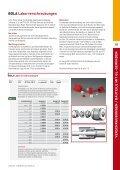 Verschraubungen / Bauteile mit GL-Gewinden - Laboratoriumglas - Seite 5
