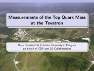 Measurements of the Top Quark Mass at the Tevatron