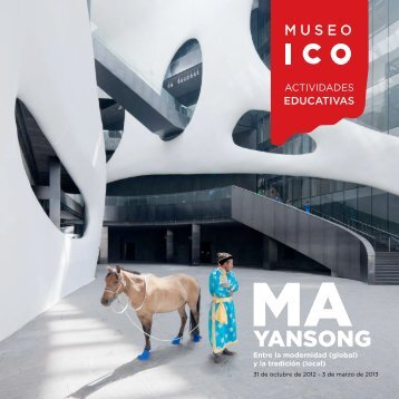 Cuaderno didáctico - Fundación ICO