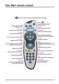 Sky+ User's Guide - Astra 2D - Page 2