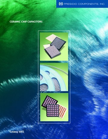 Ceramic Chip Capacitors PDF