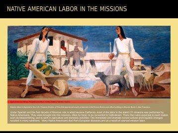 History of Labor - California Teachers Association