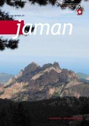 novembre - décembre 2010 www.cas-jaman.ch - Club Alpin Suisse ...