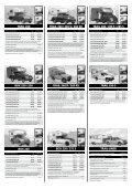 Tischer-Preisliste 1/2013 - Scheiber Reisemobile - Page 2