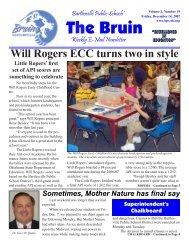 12-14 - Bartlesville Public Schools